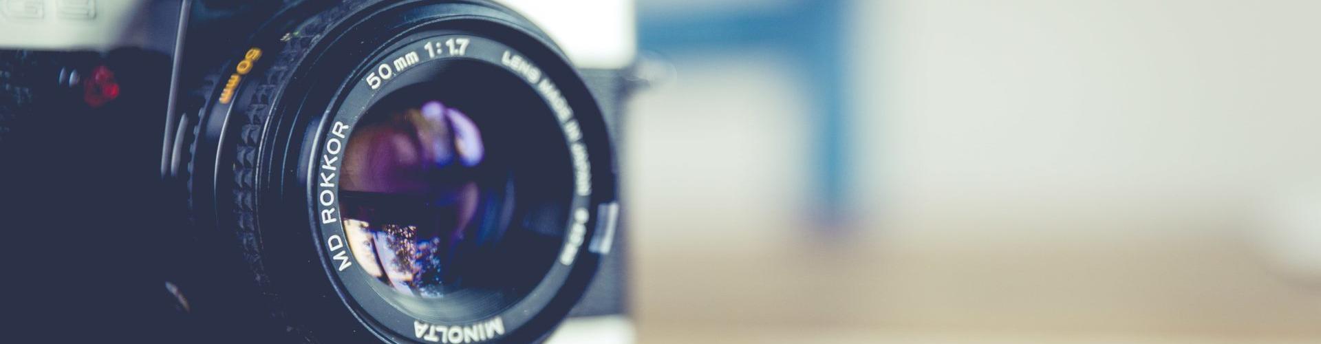 PRODUCCIÓN PUBLICITARIA. VÍDEO Y FOTOGRAFÍA